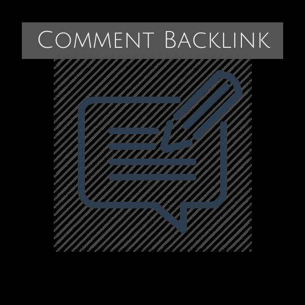 Comment Backlinks
