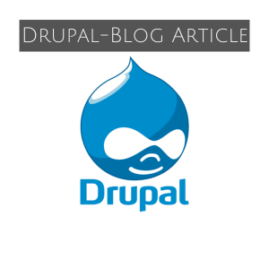 Drupal Blog Article Backlink