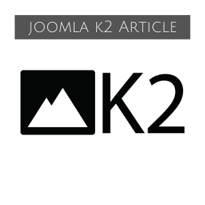 Joomla K2 Article Backlinks