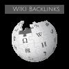 WIKI Article Backlinks